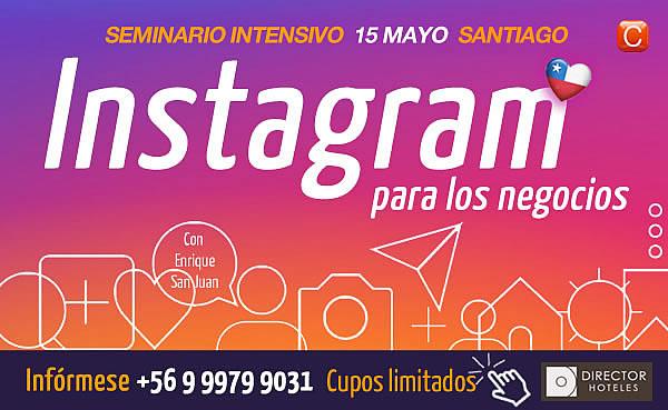 Instagram para los negocios y empresas