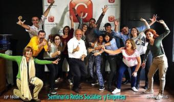 El mejor seminario de redes sociales